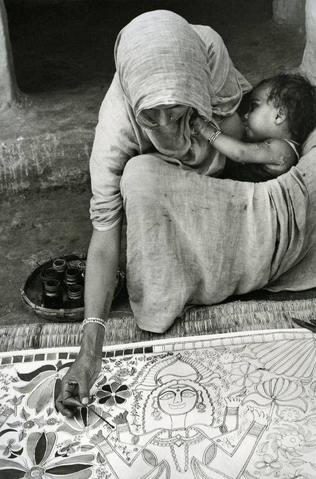 boubat_mithila_inde_1973