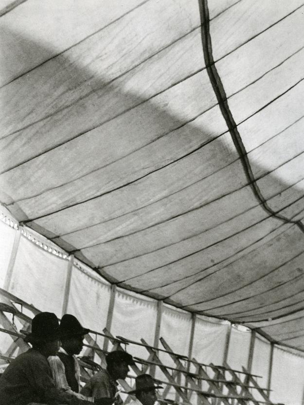modotti_circus tent_1924