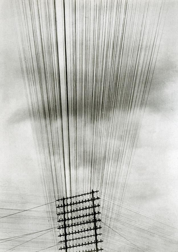 modotti_telephone wires_1925