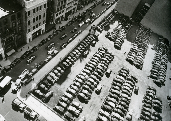 parking rockefeller center_1938-06-29
