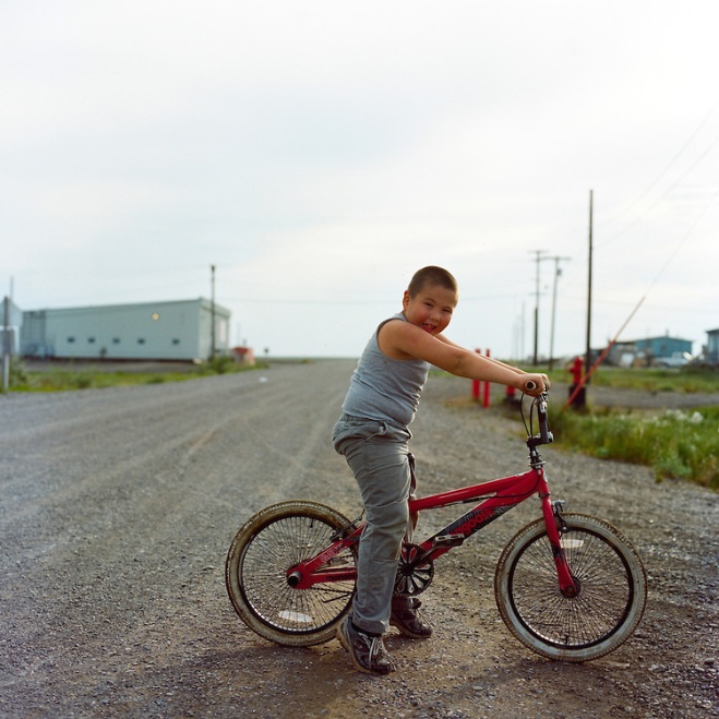NUIQSUT, AK - 2013: