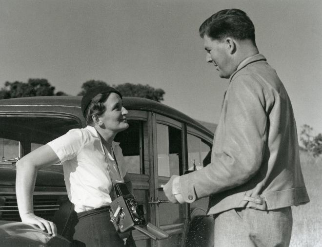 IC_Dorothea Land et Paul Taylor_1939_p136