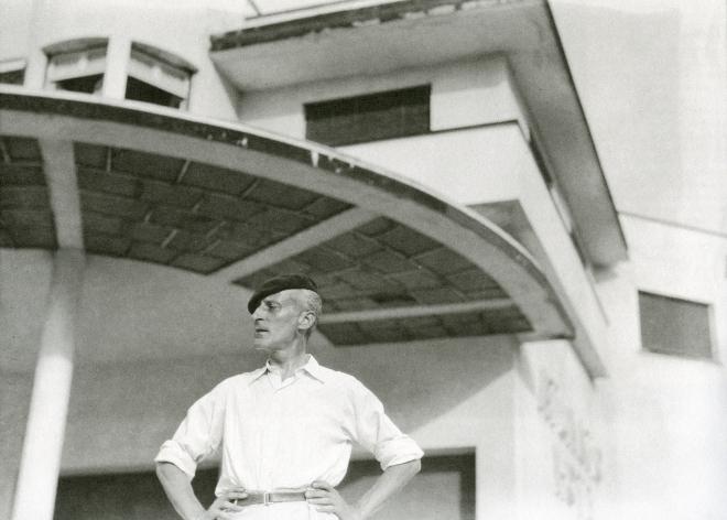 man ray_robert mallet-stevens, v1935_p188