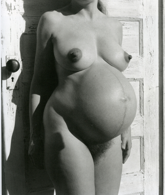 IC_prgnant nude, 1959_pl90