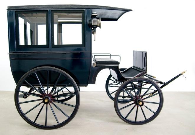 omnibus à capucine