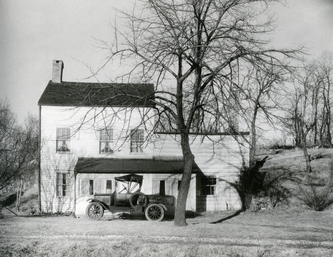 evans_ferme à westchster, NY, 1931_2pl8