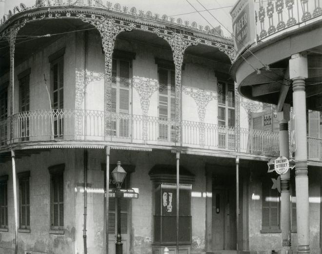 evans_maison quartier français, NO, 1935_2pl36
