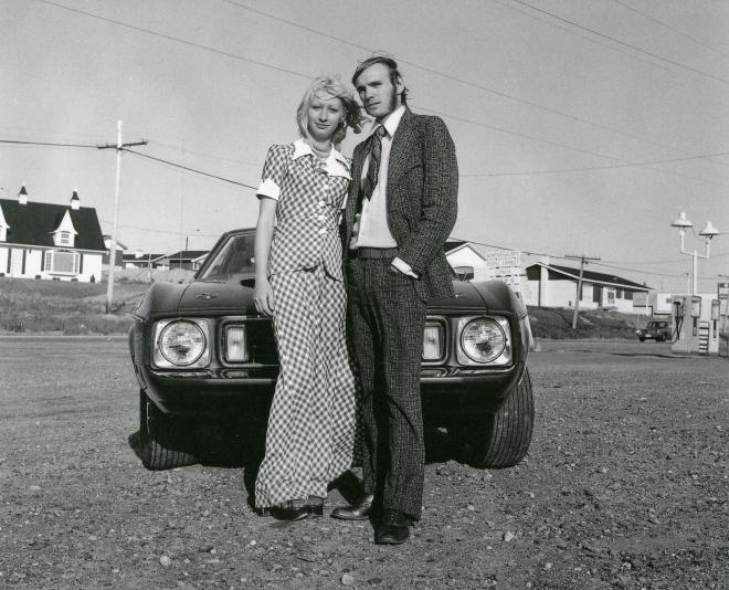 Szilasi_Réjane et Gaétan Garon, Saint-Joseph-de-Beauce, 1973_p.67