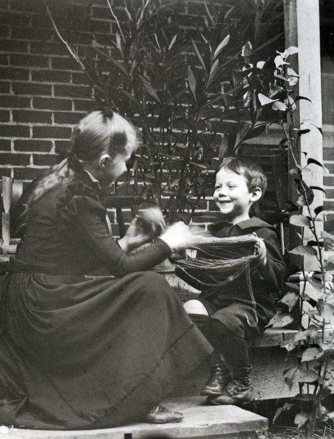 L. May Ballantyne_Billie and Jo, 1891_p154_R