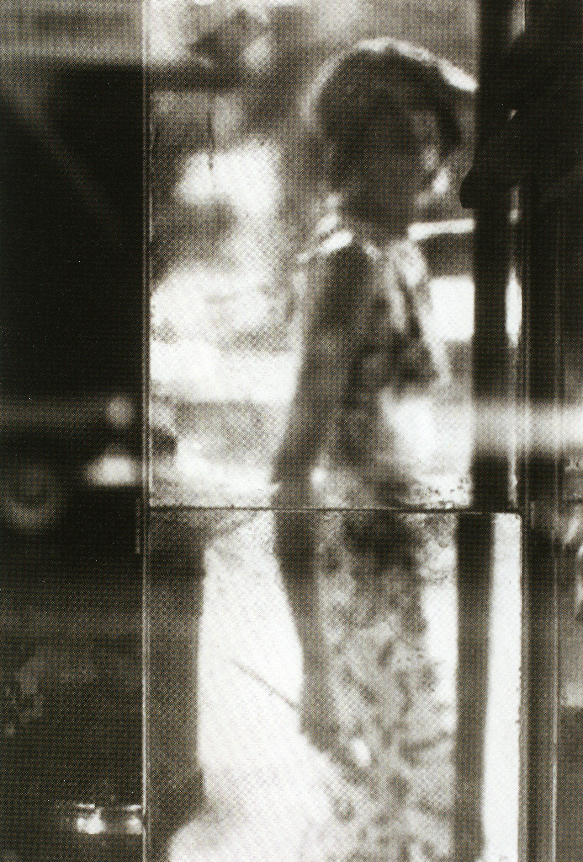 saul leiter_untitled, 1950s_p121