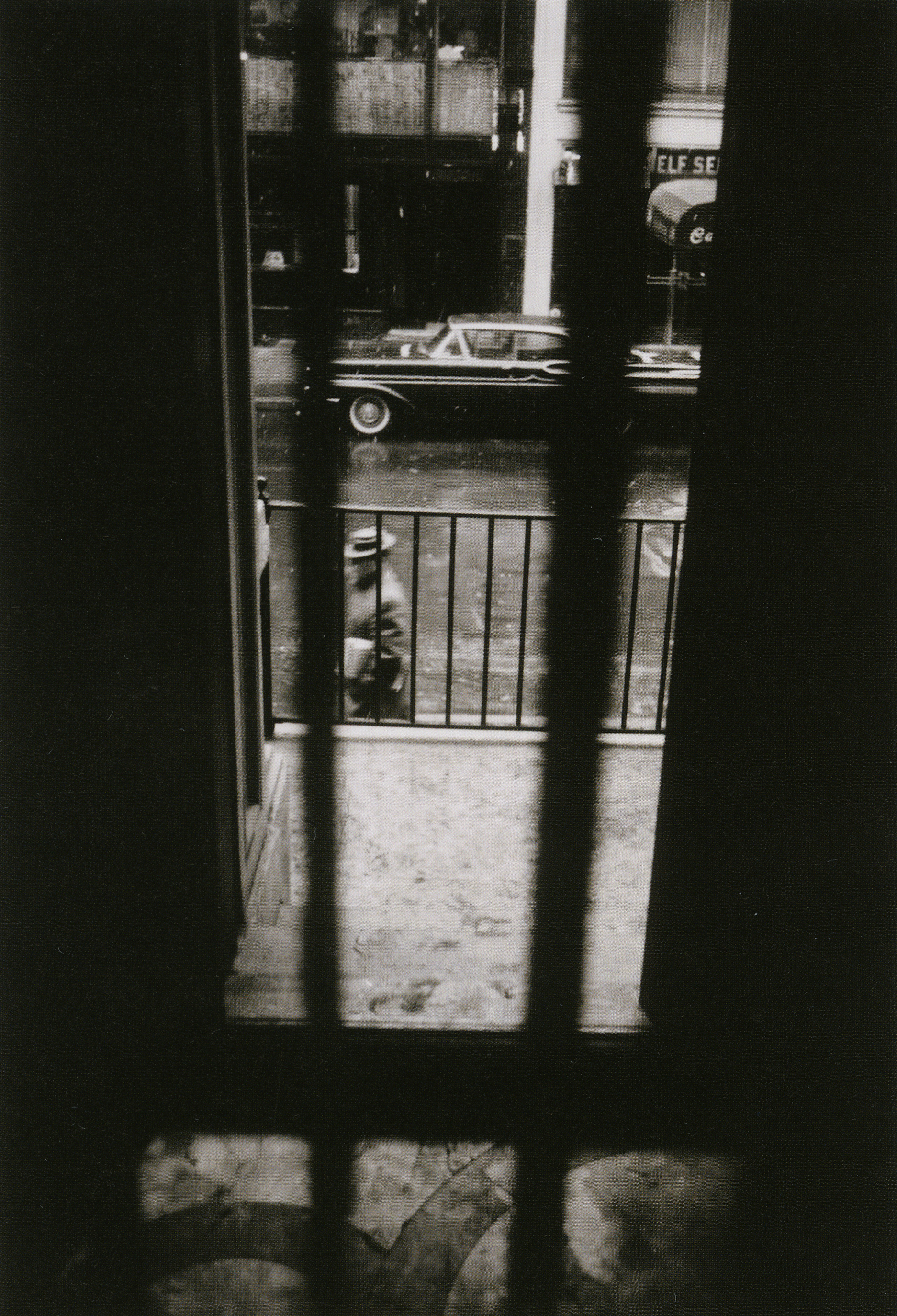 saul leiter_untitled, 1950s_p214