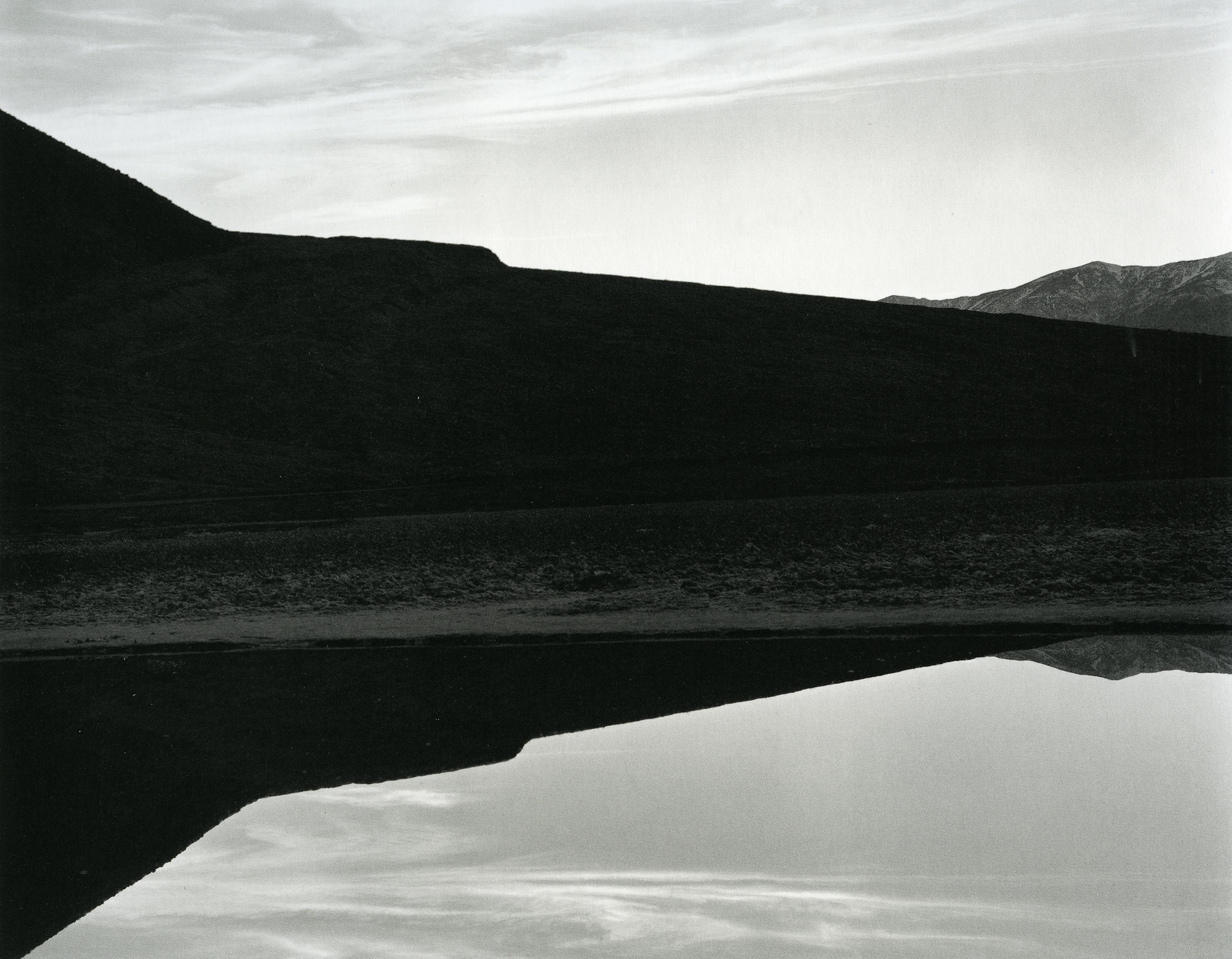 EW_badwater, death valley, 1938