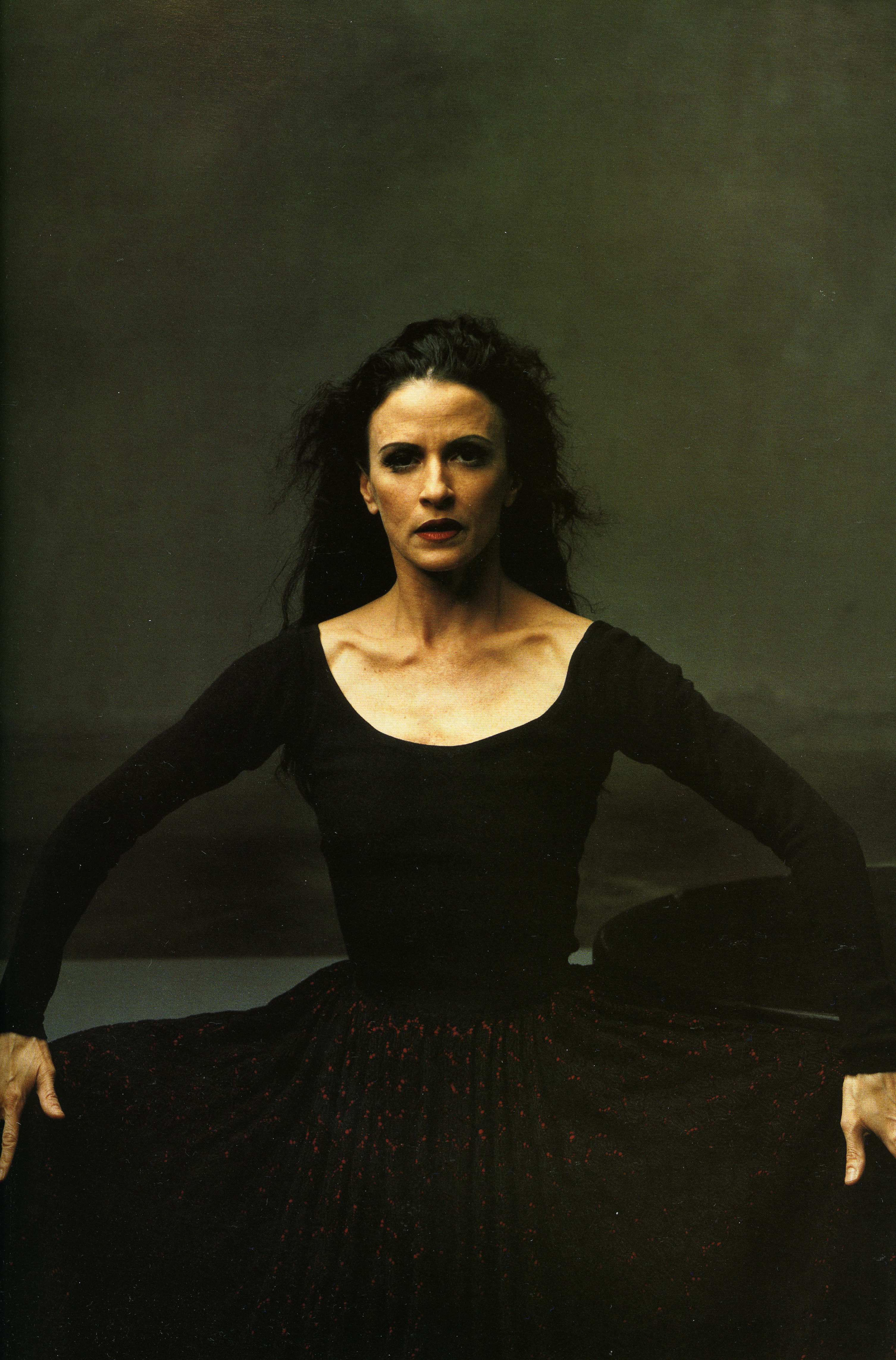 leibovitz_teresa-capucilli-martha-graham-dance-company-nyc