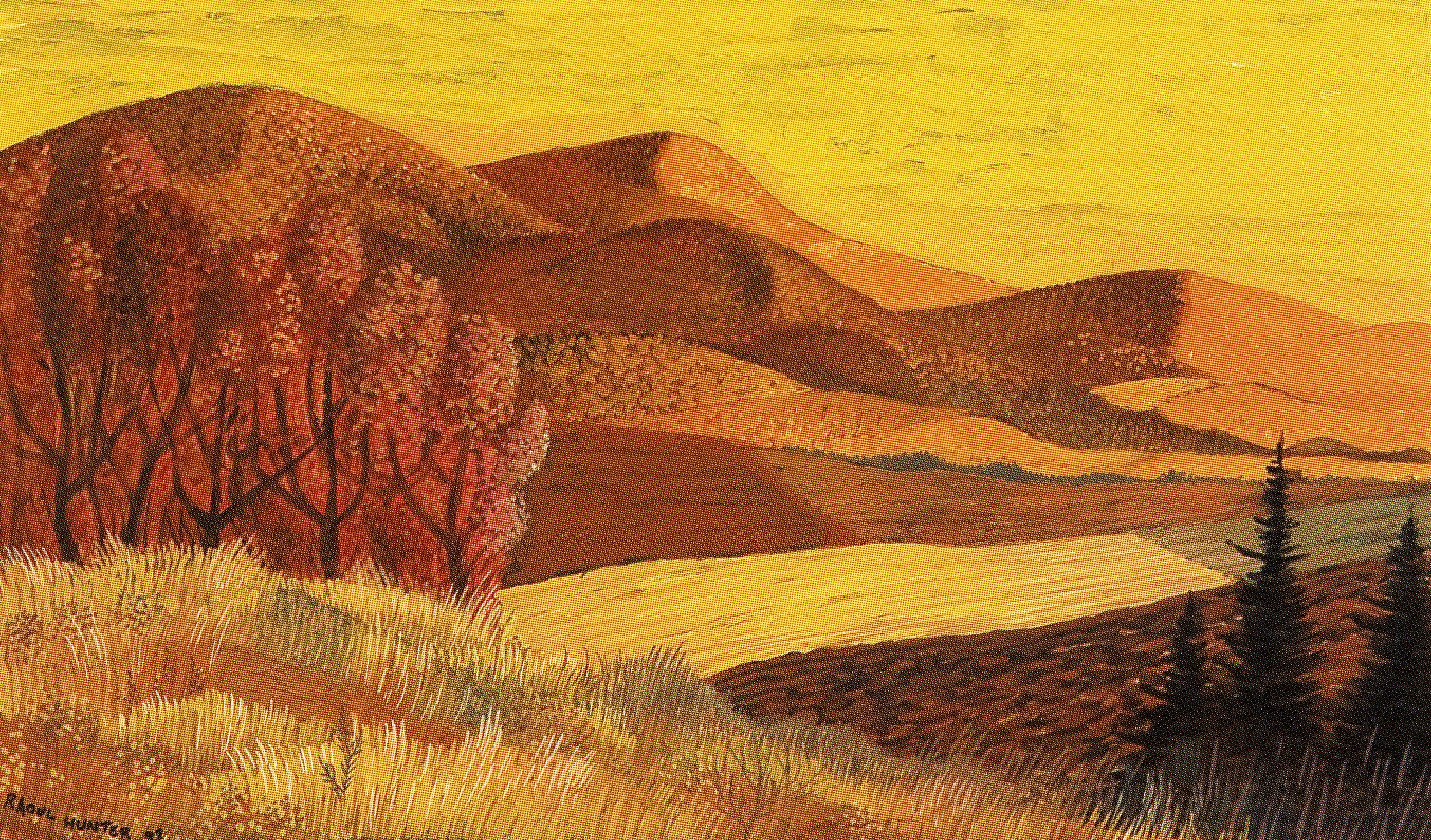 raoul-hunter_automne-1992