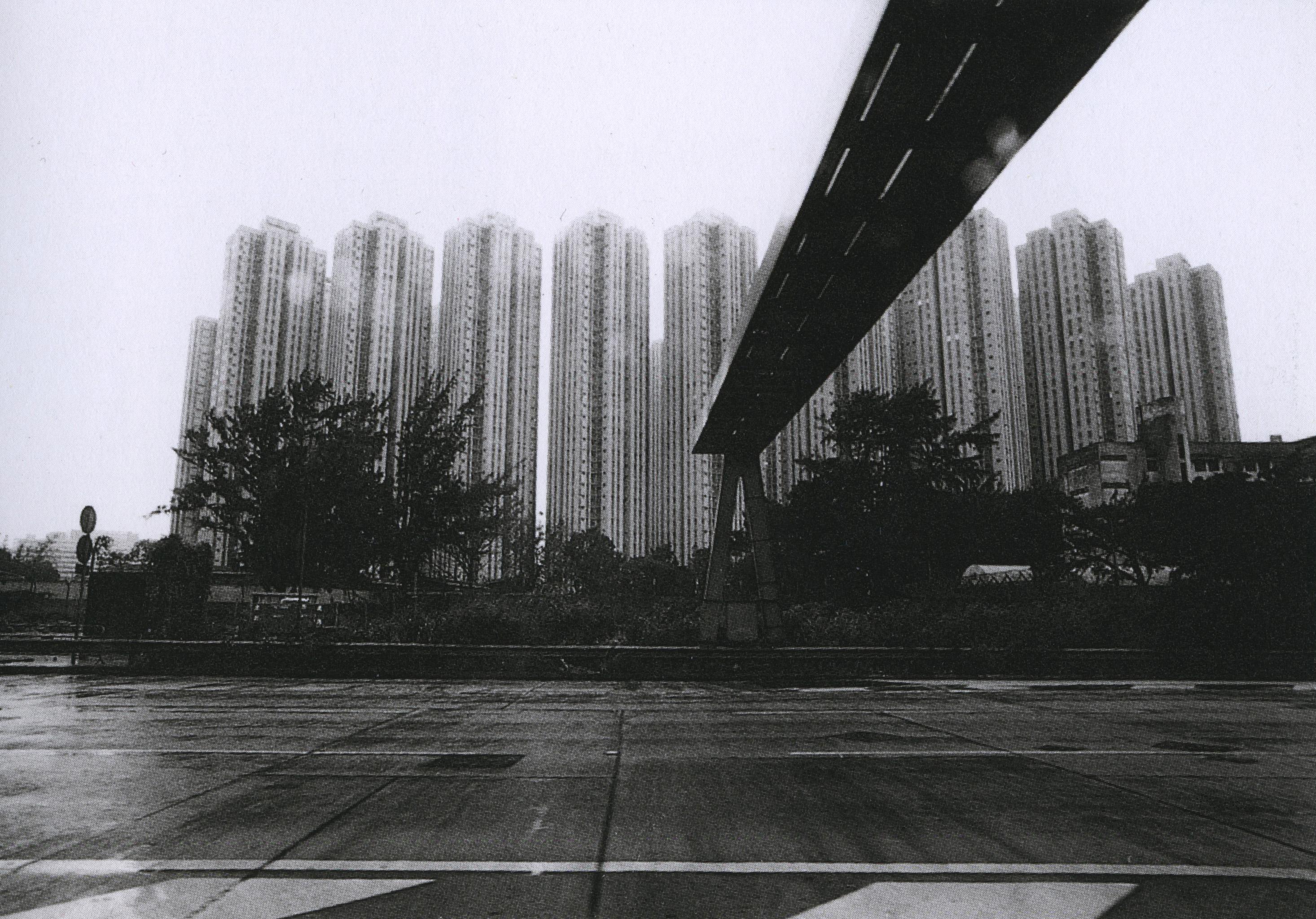 ettore sottsass_gratte-ciel_hong kong, 1993_p131