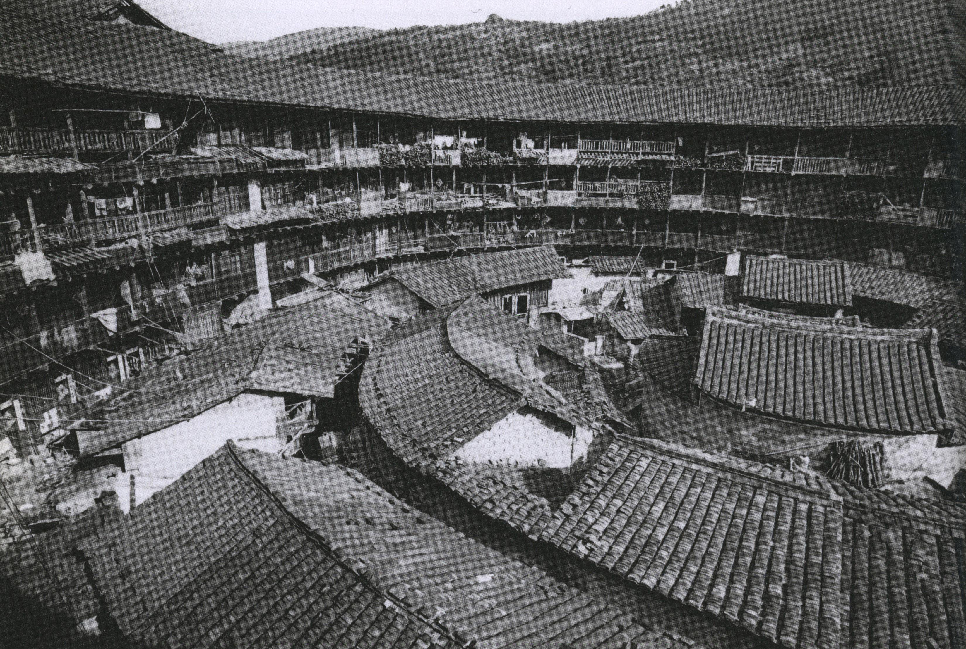 ettore sottsass_sgu-yang, chine, 1994_p122