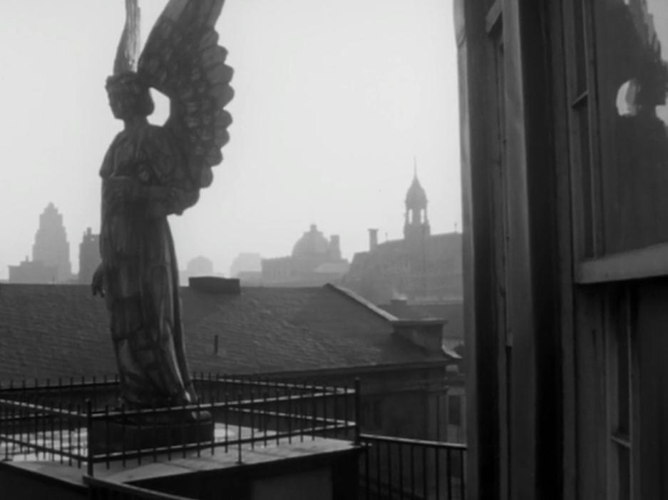mémoire des anges_ange