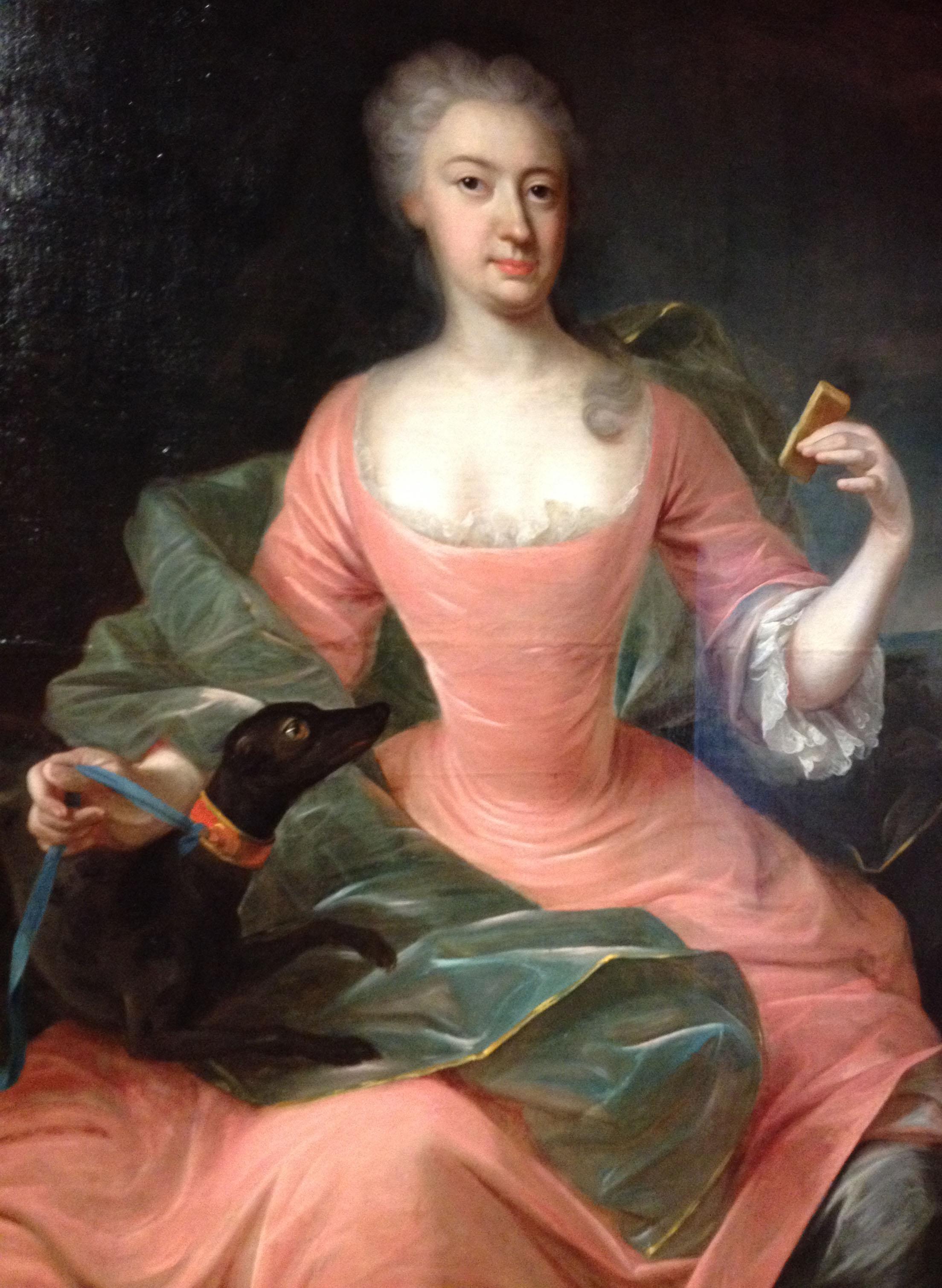princesse électrice sophia dorothea de hanovre