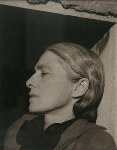 paul strand_rebecca, new mexico, 1932