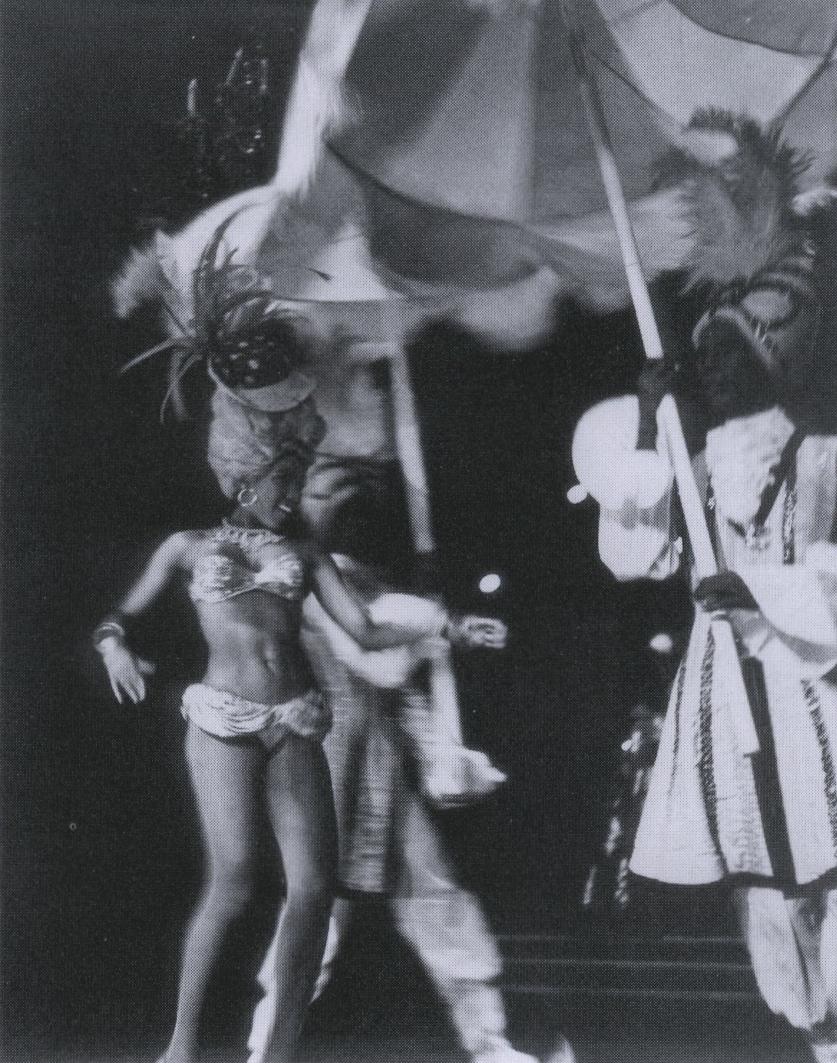 rodrigo moya_carnaval en santiago, cuba, 1964