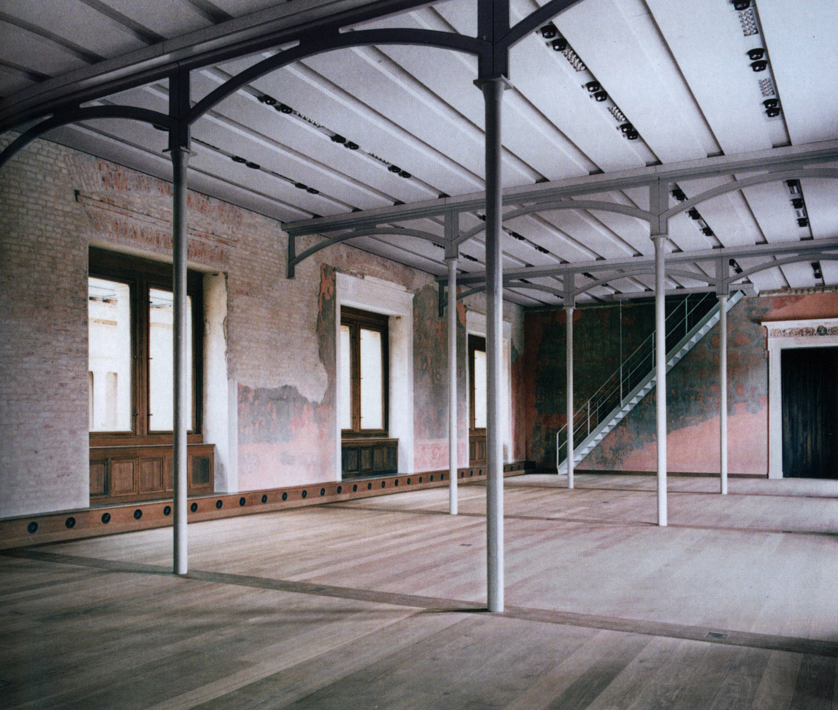 candida hofer_neues museum_LIX