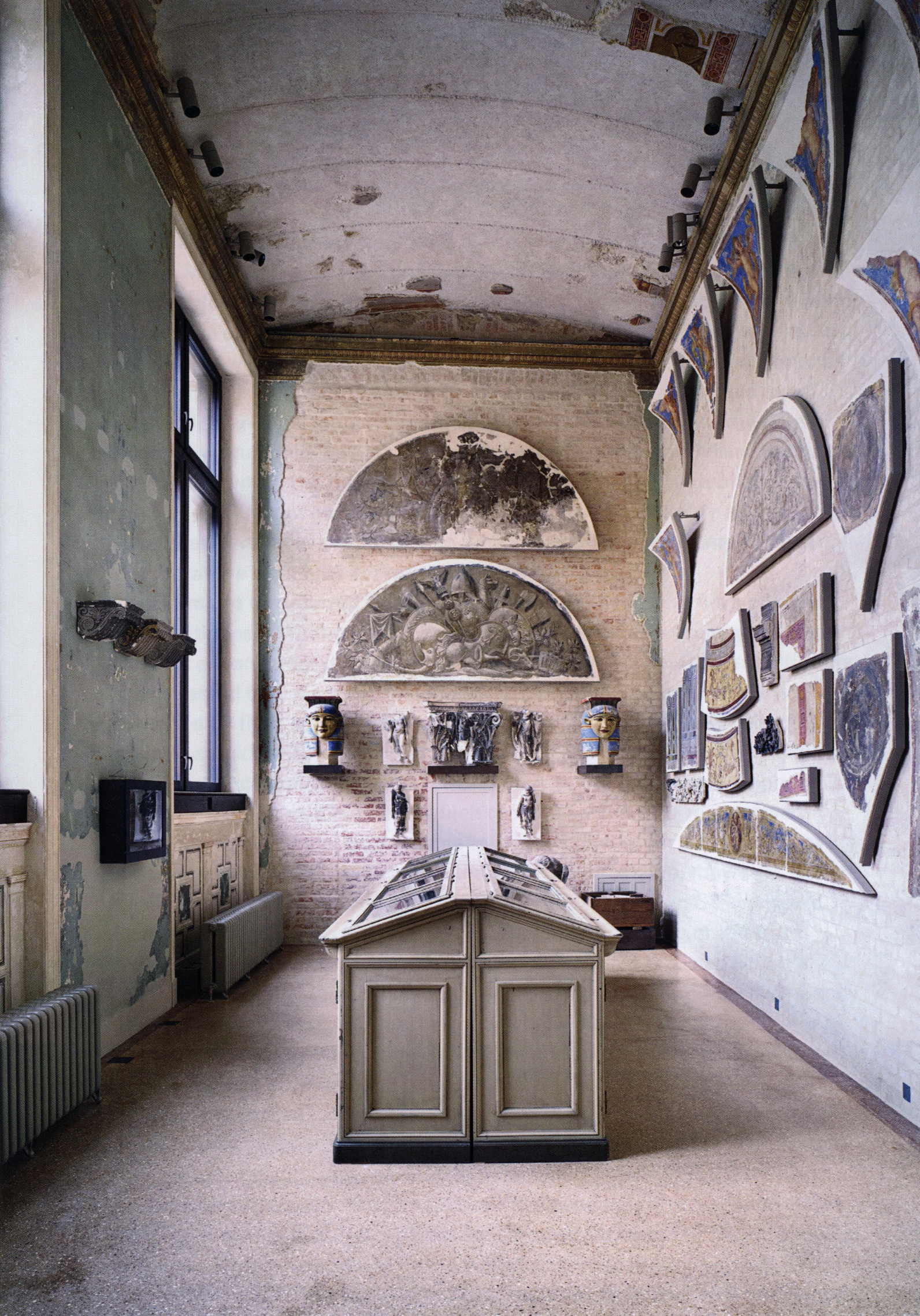 candida hofer_neues museum_pl XXIX