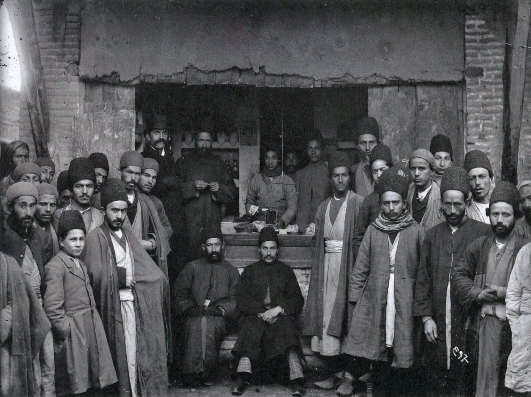 antoin sevruguin_group portrait men at bazar_tehran, late19c_p36.jpg