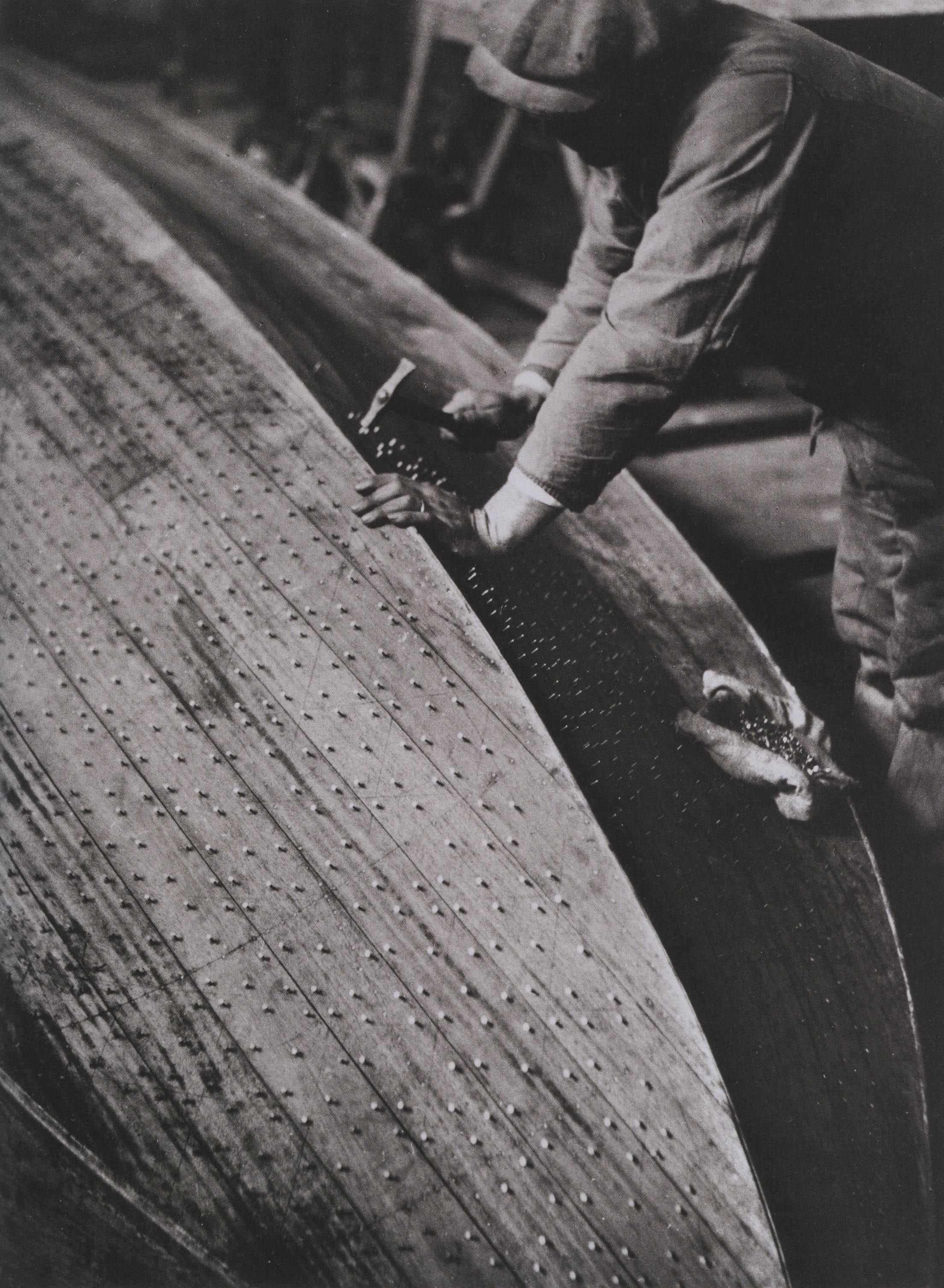 kollar_aviation, construction d'un flotteur d'hydravion, la ciotat, 1931_p97_R