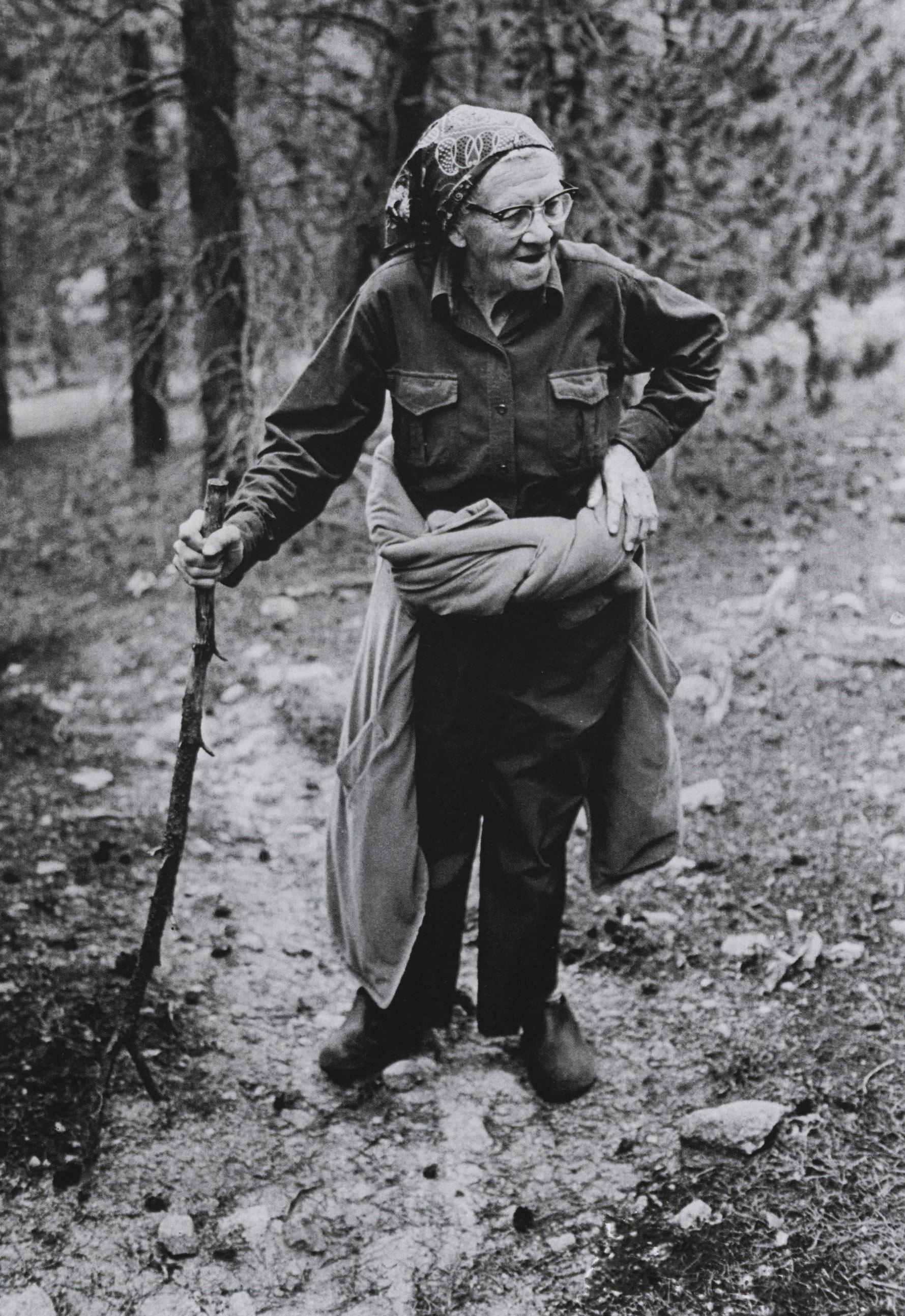 cynthia macadams_woman of the mountains, 1974_p11