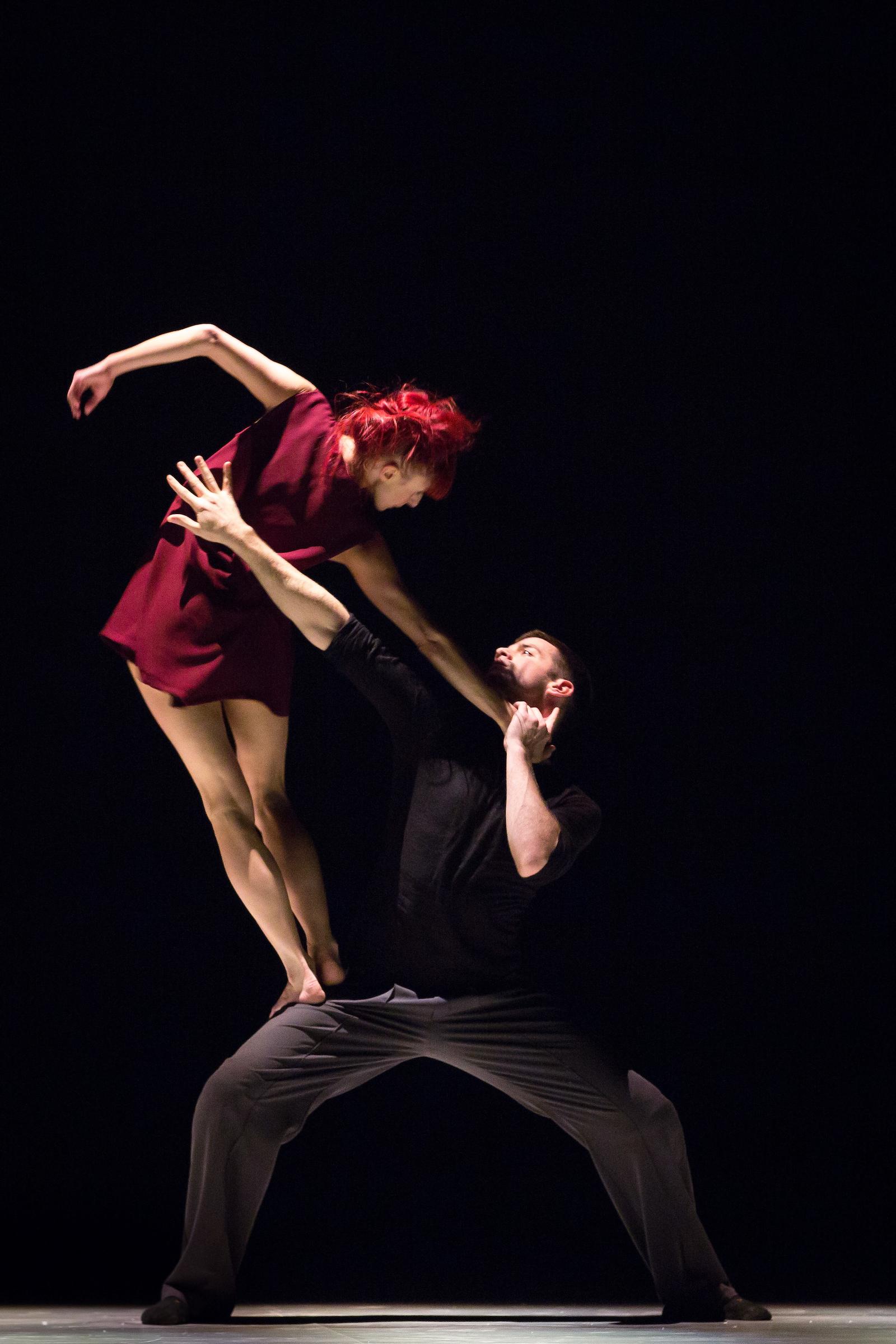 Thierry du Bois_BJM_dance me_Céline Cassone et Alexander Hille